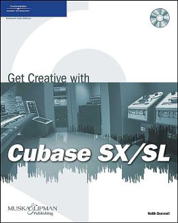 Get Creative with Cubase SX/SL