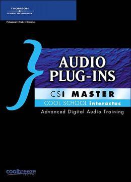 Audio Plug-Ins CSi Master