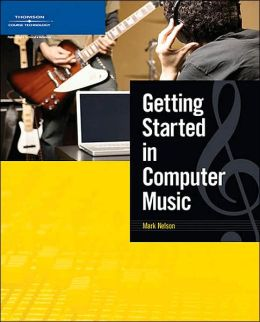 Getting Started in Computer Music