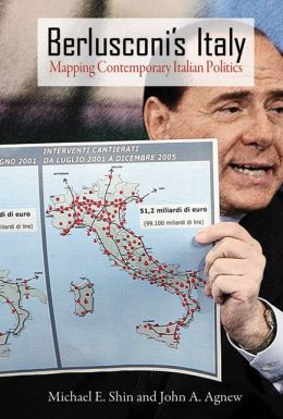 Berlusconi's Italy: Mapping Contemporary Italian Politics