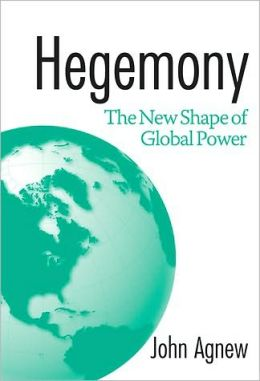 Hegemony: The New Shape Of Global Power