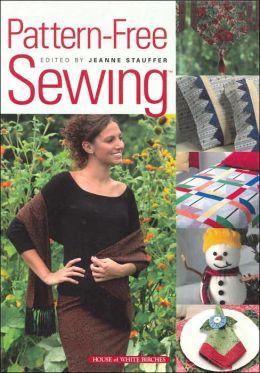 Pattern-Free Sewing