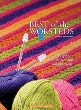 Best of the Worsteds