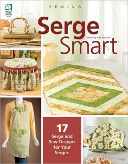 Serge Smart