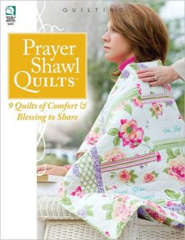 Prayer Shawl Quilts