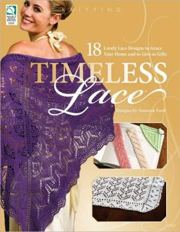 Timeless Lace Runners & More
