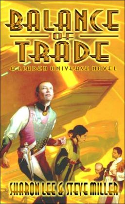 Balance of Trade: A Liaden Universe Novel