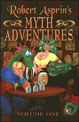 Robert Asprin's Myth Adventures