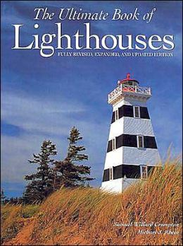 Ultimate Book of Lighthouses