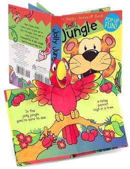 Happy Snappy Jolly Jungle