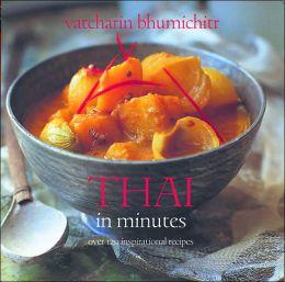 Thai in Minutes