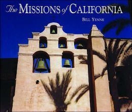 The Missions of California cover
