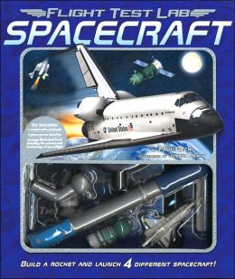 Spacecraft (Flight Test Lab Series)