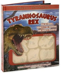 Fossil Detective Tyrannosaurus Rex