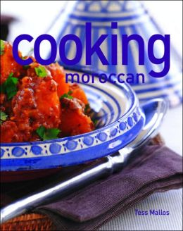 Cooking Moroccan