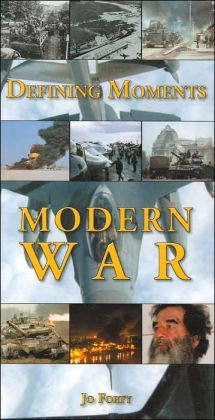 Modern War (Defining Moments Series)