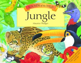 Jungle (Sounds of the Wild Series)
