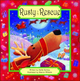 Rusty to the Rescue