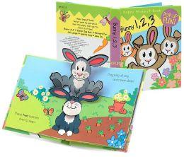 Happy Snappy Bunny 1, 2, 3