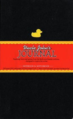 Uncle John's Long Lost Journal
