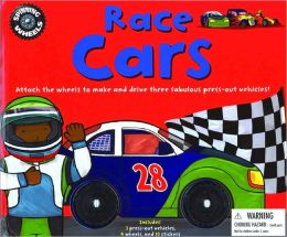 Spinning Wheels: Race Cars