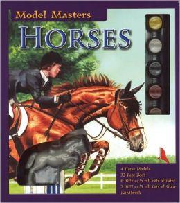 Model Masters: Horses