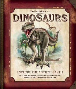 Field Guide to Dinosaurs