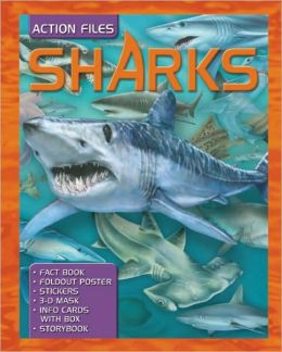 Action Files: Sharks