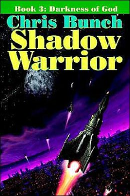 The Shadow Warrior, Book 3: Darkness of God