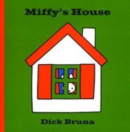 Miffy's House