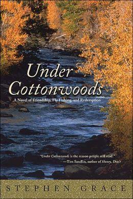 Under Cottonwoods