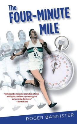 Four-Minute Mile: 50th Anniversary Edition