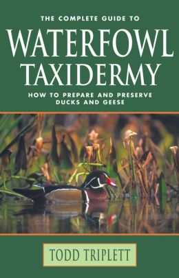 Taxidermy Classes - Learn Deer, Fish,.