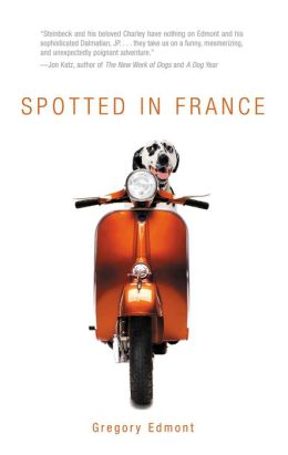 Spotted in France: A Dog's Life . . . On the Road