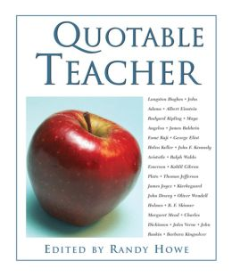 The Quotable Teacher