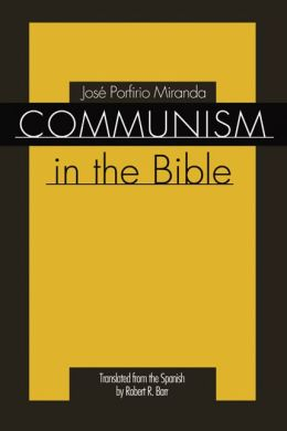 Communism in the Bible