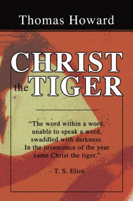 Christ the Tiger