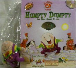 Humpty Dumpty And Other Classic Rhumes