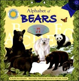 Alphabet of Bears