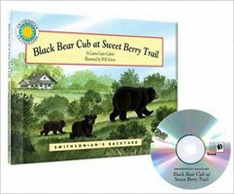 Black Bear Cub at Sweet Berry Trail (Smithsonian's Backyard Series)