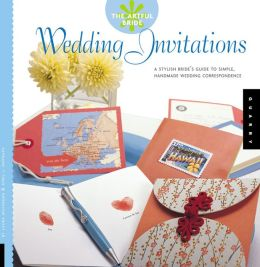 Artful Bride: Wedding Invitations
