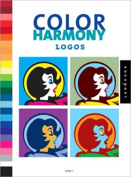 Color Harmony: Logos: More Than 1,000 Color Ways for Logos that Work