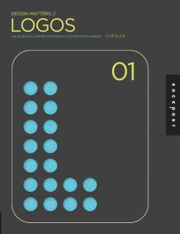 Design Matters: Logos 01