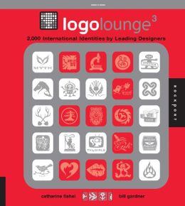 LogoLounge 3: 2000 International Identities by Leading Designers