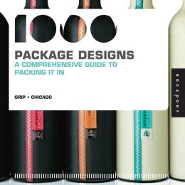 1,000 Package Designs (mini): A Comprehensive Guide to Packing It In