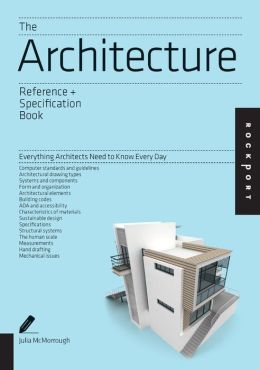 The Architecture Reference & Specification Book: Everything Architects Need to Know Every Day