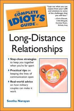 Online dating tips long distance relationship