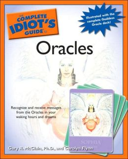 The Complete Idiot's Guide to Oracles