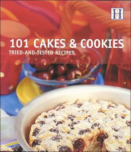 101 Cakes and Cookies