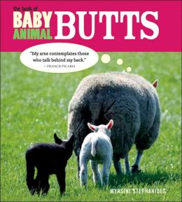 The Book of Baby Animal Butts